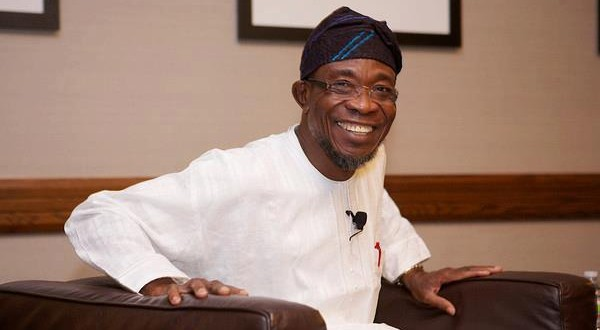 Aregbesola deserves second term –Aide
