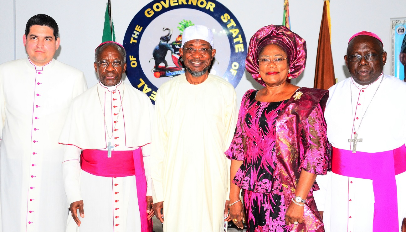 Osun Government Hosts Catholic Faithful 2 (1)